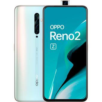 OPPO Reno 2Z 6,5'' 128GB Blanco