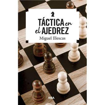 Tácticas en el ajedrez