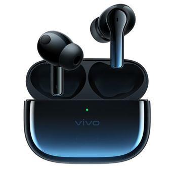 Auriculares Noise Cancelling Vivo TWS 2e Blanco