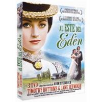 Pack Al este del Edén - DVD