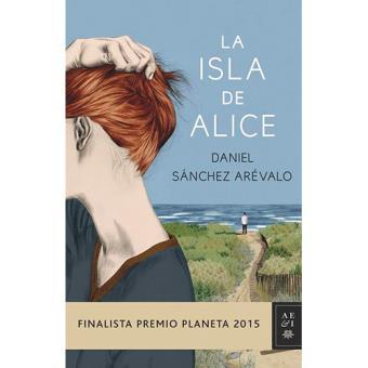 Pack La isla de Alice. San Jordi + Relatos Nosotros 2026