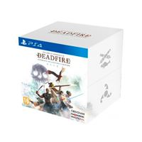 Pillars of Eternity II: Deadfire Ultimate Collector's Edition PS4