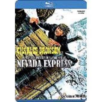 Nevada Express - Blu-Ray