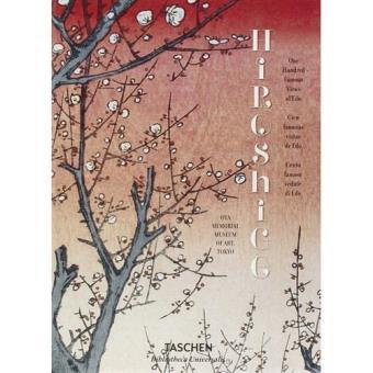 Hiroshige. Cien Famosas Vistas De Edo (Edición bilingüe)