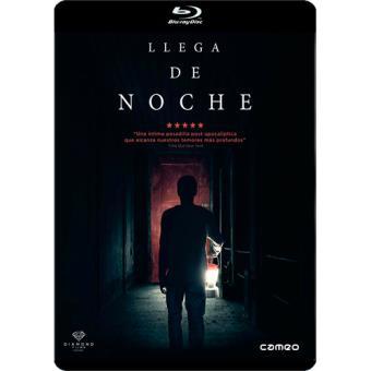 Llega de noche - Blu-Ray