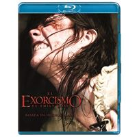 El exorcismo de Emily Rose - Blu-Ray
