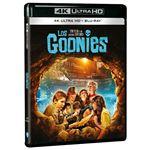 Los Goonies - UHD + Blu-ray