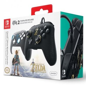 Mando Pro PDP Zelda Nintendo Switch