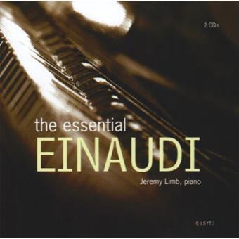 Essential Einaudi