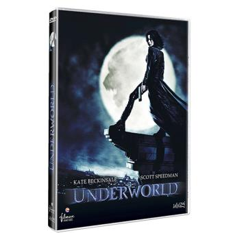 Underworld - DVD