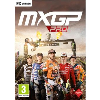 MXGP PRO - PC