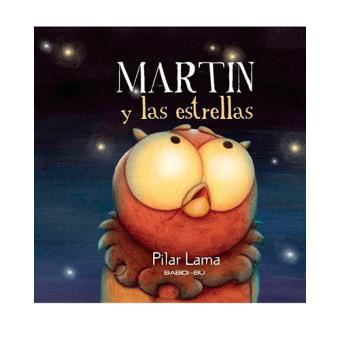 Martín y las estrellas