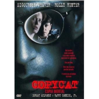 Copycat - DVD
