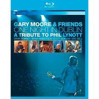 One Night in Dublin - Blu-Ray