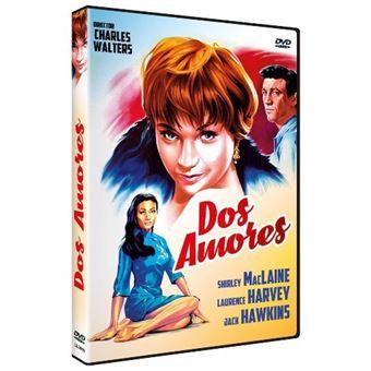 Dos amores - DVD