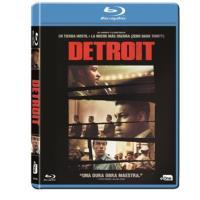 Detroit - Blu-Ray