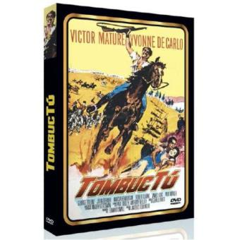 Tombuctú - DVD