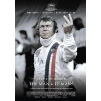 Steve Mcqueen: The Man & Le Mans - DVD