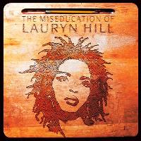 The Miseducation Of Lauryn Hill - Vinilo