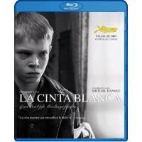 La cinta blanca - Blu-Ray