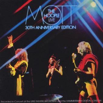Live -30th anniversary
