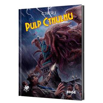 La llamada de Cthulhu - Pulp Cthulhu