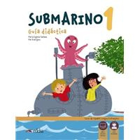 Pack Submarino 2 - Libro del alumno + cuaderno de ejercicios