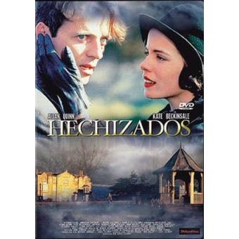 Hechizados - DVD