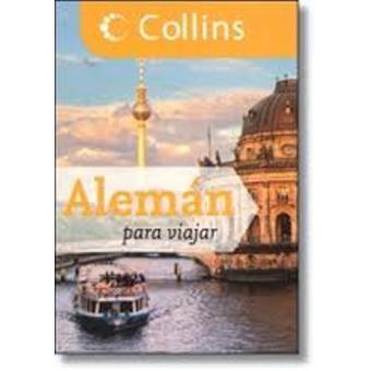 Collins alemán para viajar