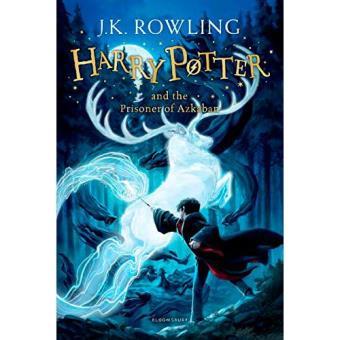 Harry PotterHarry Potter 3: Harry Potter and the Prisoner of Azkaban