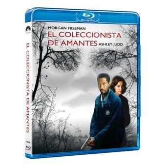El coleccionista de amantes - Blu-Ray