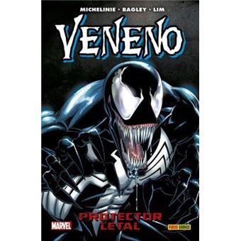 Veneno. Protector leal