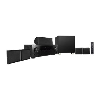Pioneer Home Cinema HTP-074 5.1 Bluetooth