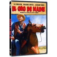 El oro de nadie - DVD
