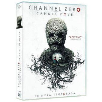 Channel Zero  Temporada 1 - DVD