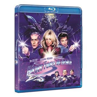 Héroes fuera de órbita - Blu-Ray