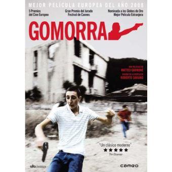 Gomorra - Edición coleccionista - DVD