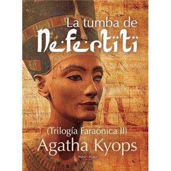 La tumba de Nefertiti