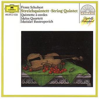 String Quintet In C Major