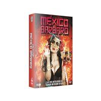 Colección México bárbaro Vol. 1-2 - DVD