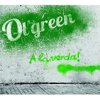 A la verda