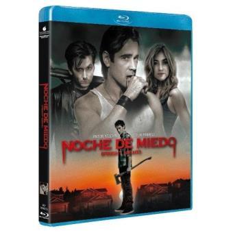 Noche de miedo - Blu-Ray