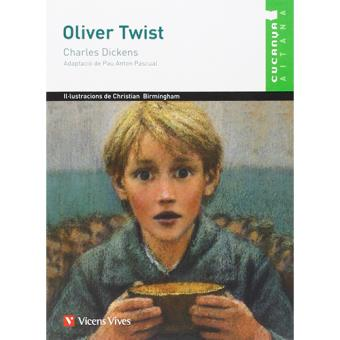 Oliver Twist (Edición valenciana)
