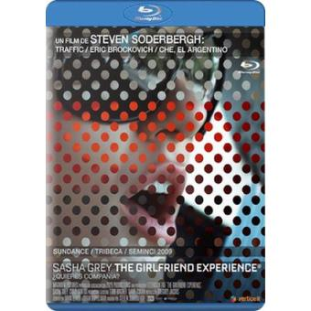 The Girlfriend Experience - Blu-Ray