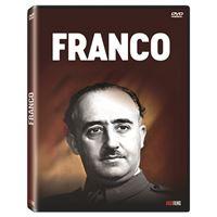 Franco. La verdadera historia - DVD