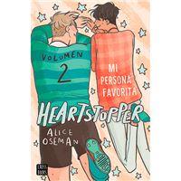 Heartstopper 2 - Mi persona favorita