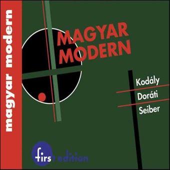 Hungarian modern