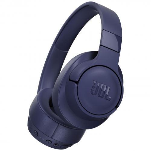 Auriculares Noise Cancelling JBL Tune 750 Azul