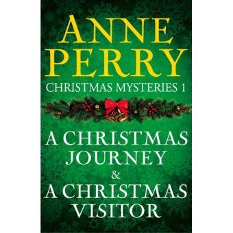 Christmas Mysteries 1: A Christmas Journey & A Christmas Visitor