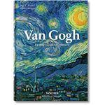 Van gogh-bu